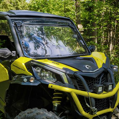 wyprawa samochodami terenowymi UTV Buggy po górach